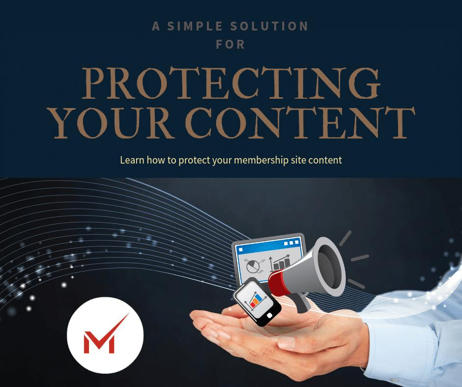 Protect Your Content Featured Image