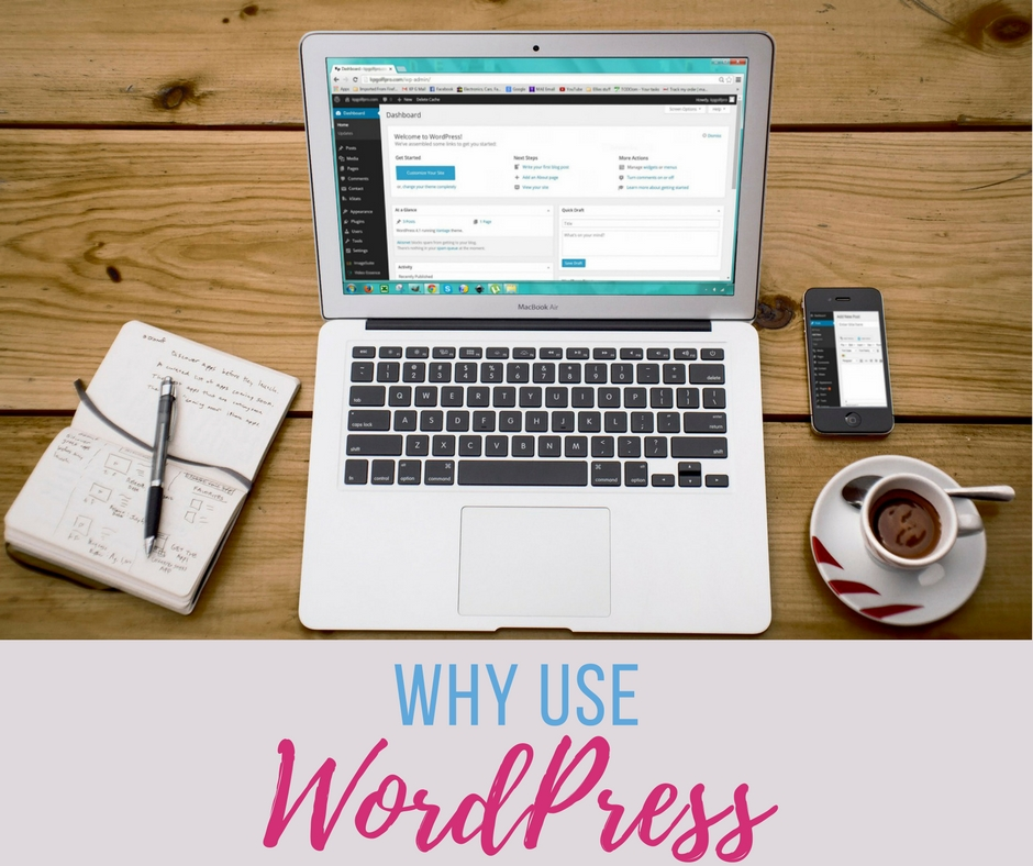 why-use-wordpress